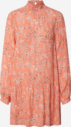 Palaidinės tipo suknelė 'Asakura Amber' iš Kaffe , spalva - mėlyna / koralų splava / balta, Prekių apžvalga