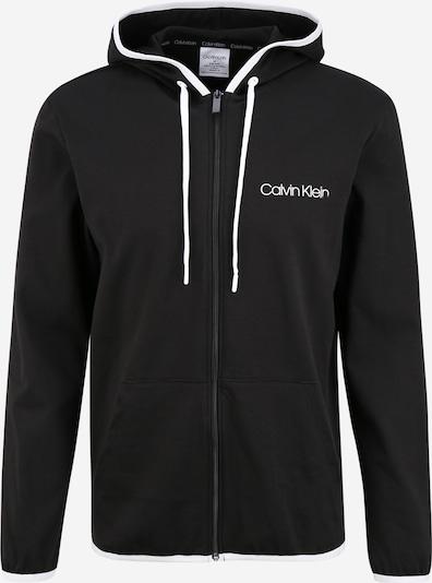 Calvin Klein Underwear Pyjama lang in de kleur Zwart, Productweergave