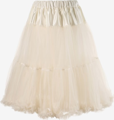 MARJO Petticoat in creme, Produktansicht