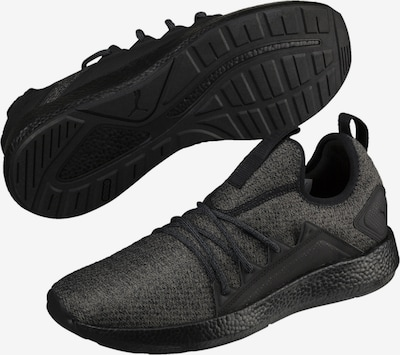 PUMA Laufschuhe 'Neko' in schwarz, Produktansicht