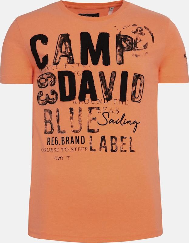 CAMP DAVID T Shirts im Sale für Männer online kaufen   ABOUT YOU