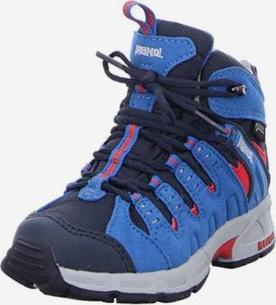 MEINDL Stiefel in blau, Produktansicht