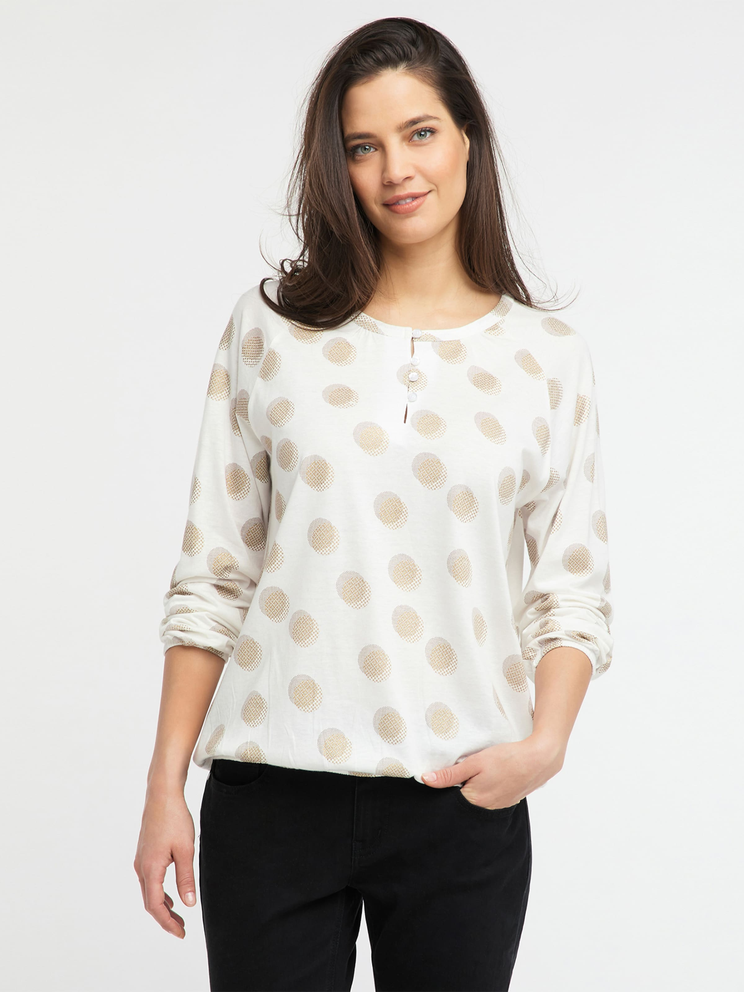 Fashion shirt Nyc 'panni' T En NoisetteBlanc Broadway SpGqzMUV