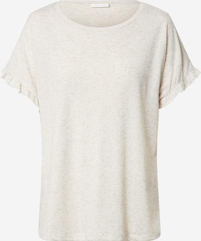 VILA Shirt in beige, Produktansicht