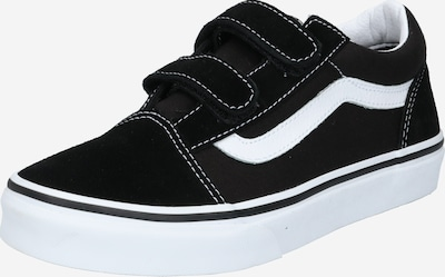 VANS Schuhe 'Old Skool' in schwarz / weiß, Produktansicht