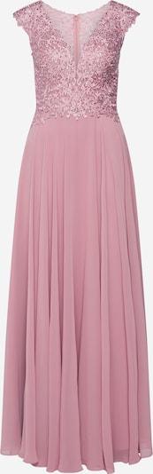 LUXUAR Abendkleid in pink, Produktansicht