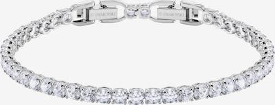 Swarovski Armband 'Deluxe' in silber, Produktansicht