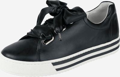 GABOR Sneaker in schwarz, Produktansicht