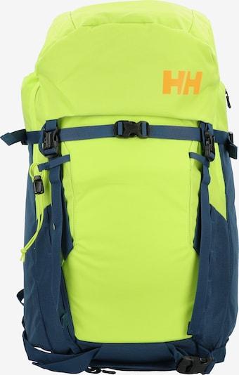 HELLY HANSEN Sac à dos de sport en vert / kiwi, Vue avec produit