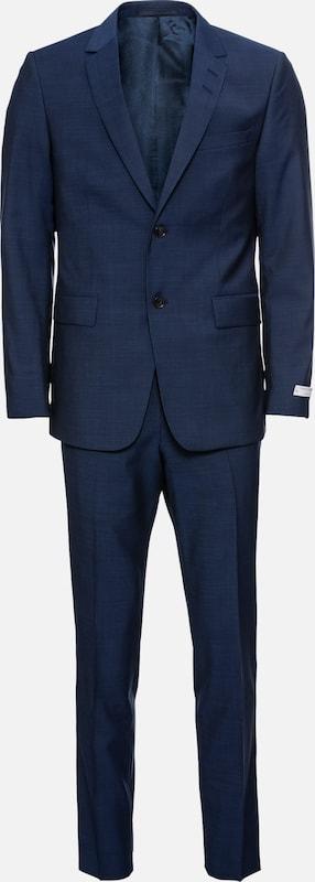Of Sweden Costume En Bleu Tiger Foncé 0OPknw