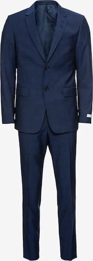 Costum Tiger of Sweden pe albastru închis, Vizualizare produs