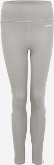 ADIDAS PERFORMANCE Sportovní kalhoty 'W D2M 3S HR LT' - šedá, Produkt