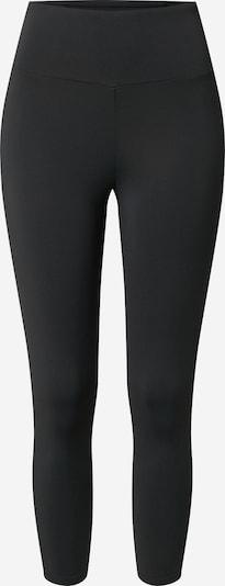 ESPRIT SPORT Pantalon de sport en noir, Vue avec produit