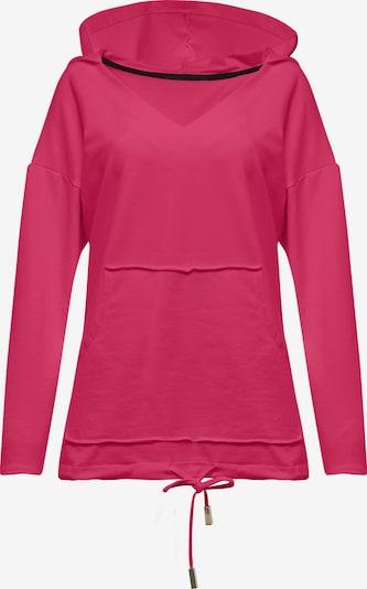 TALENCE Shirt in fuchsia, Produktansicht