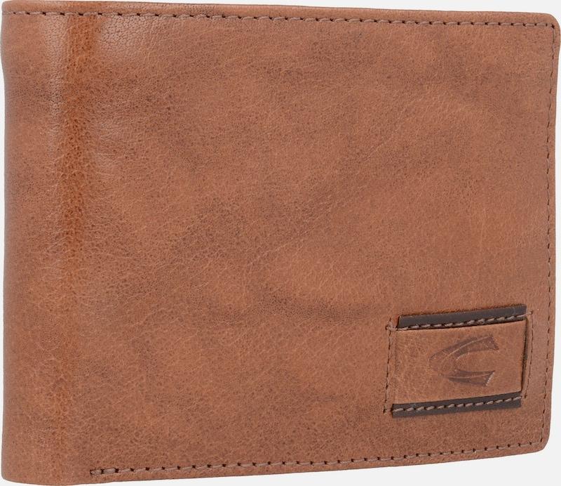 CAMEL ACTIVE Geldbörse 'Panama', Leder, 12,5 cm
