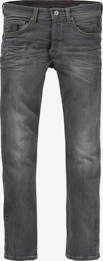 BRUNO BANANI Slim-fit-Jeans 'Jimmy' in grau, Produktansicht