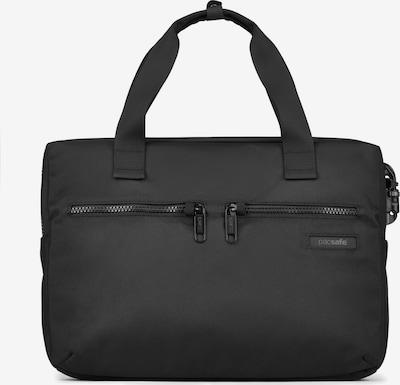 Pacsafe Aktentasche in schwarz, Produktansicht