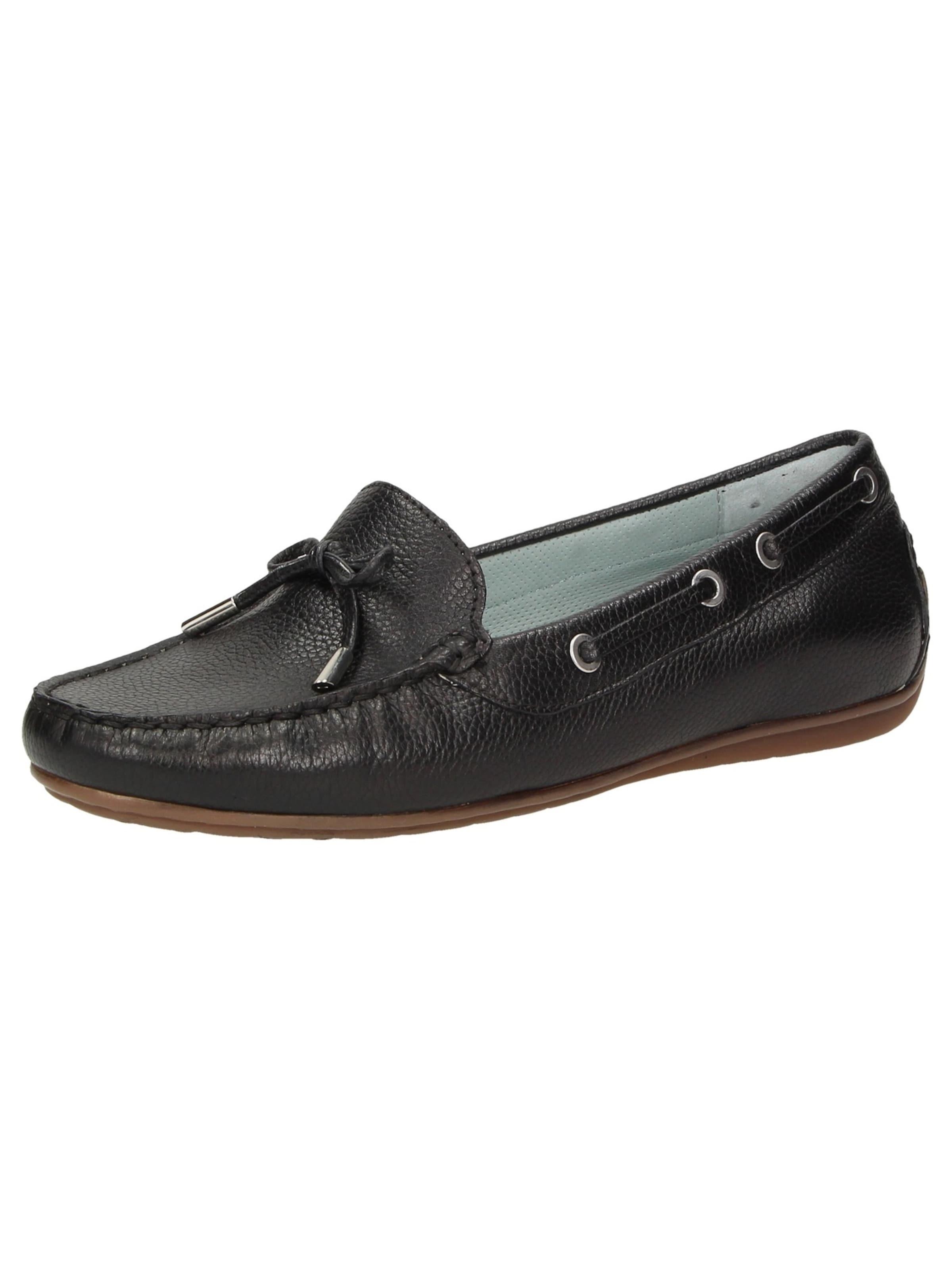 SIOUX Slipper Murina Verschleißfeste billige Schuhe