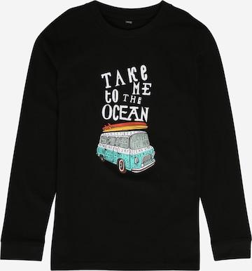 Mister Tee Särk 'Take Me To The Ocean', värv must