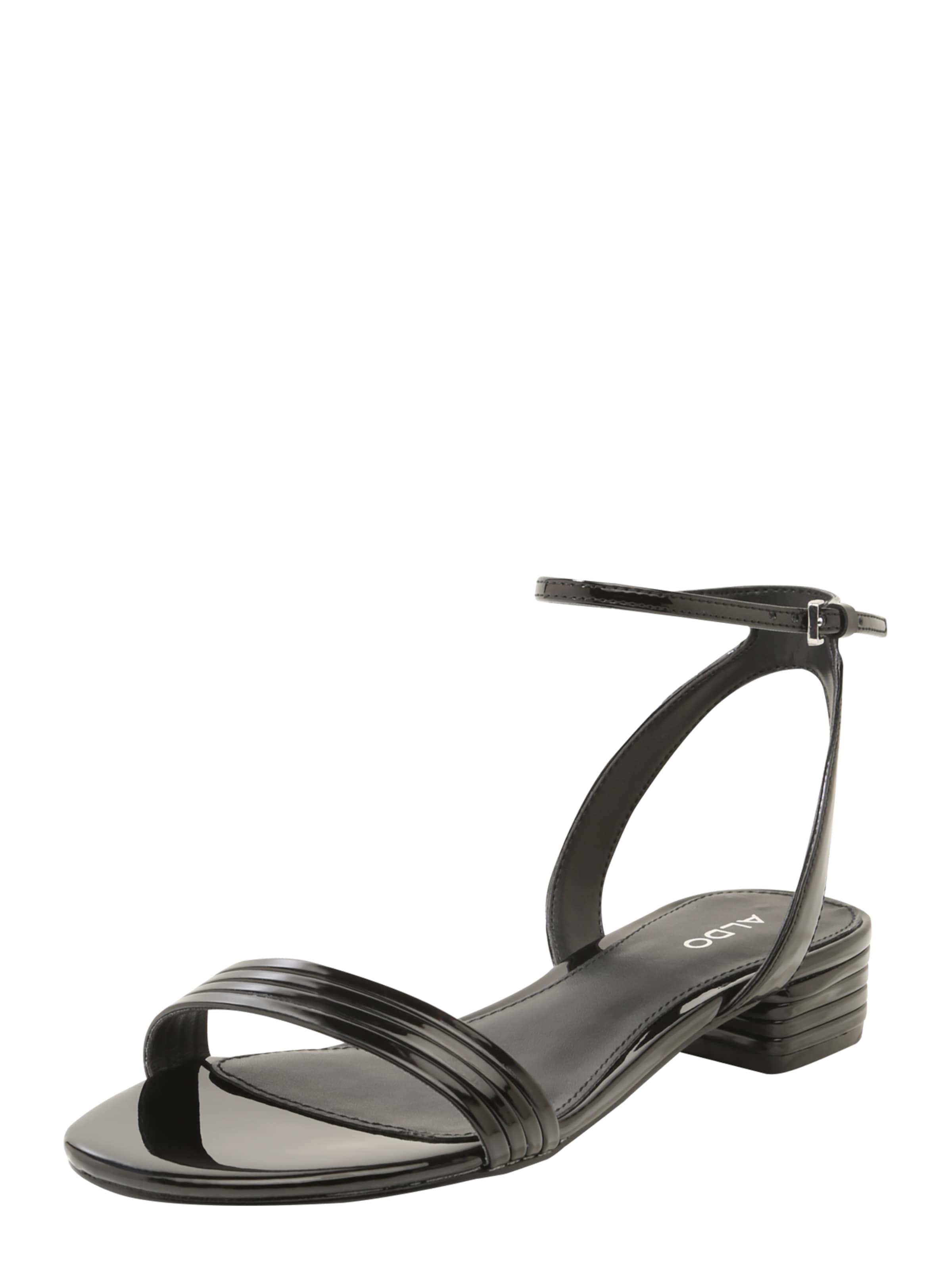 ALDO Riemchensandalen Izzie Verschleißfeste billige Schuhe