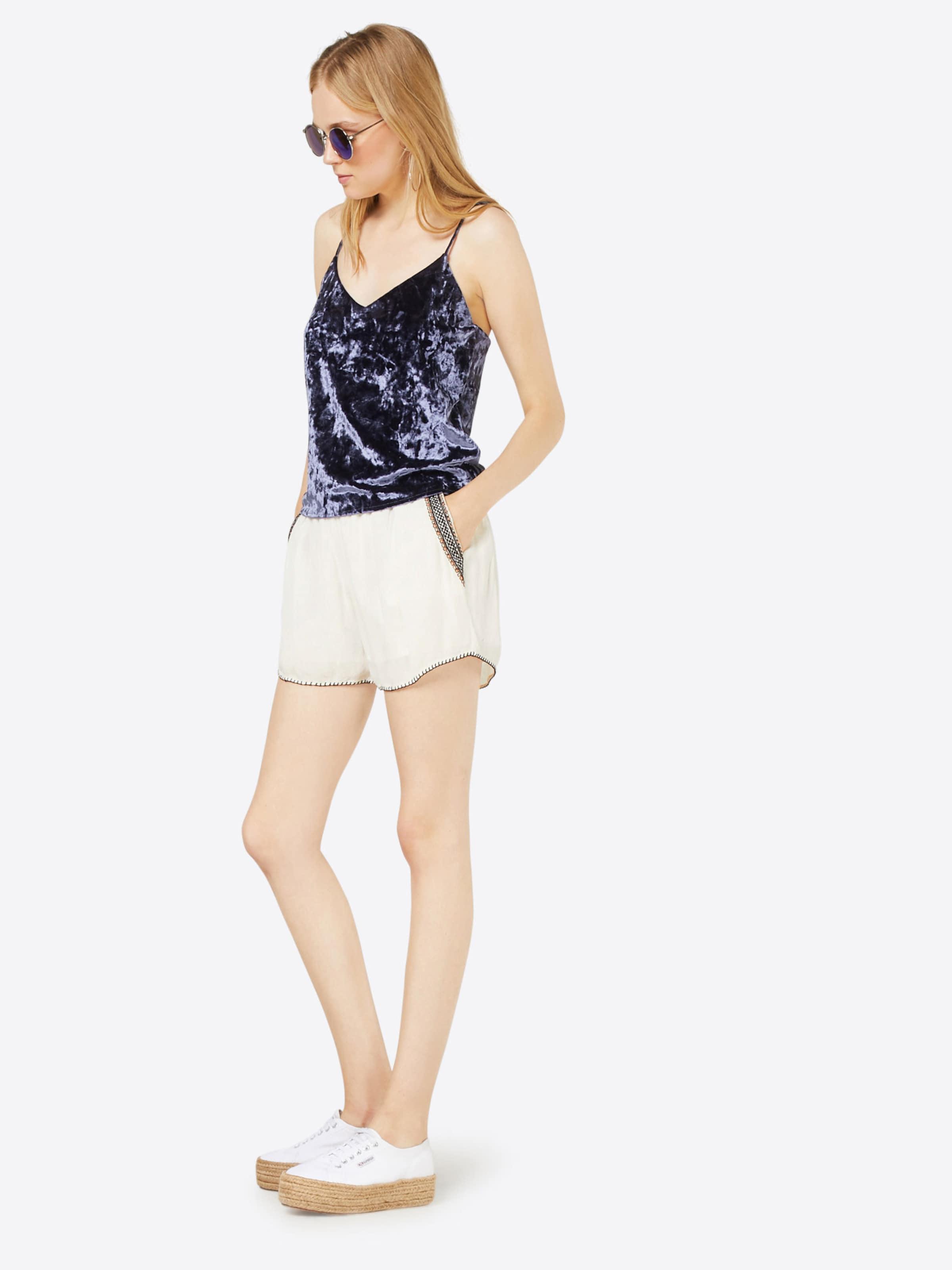 Günstiges Online-Shopping Viele Arten Von Günstiger Online VILA Shorts 'Vilomano' Großer Verkauf Kostenloser Versand oonboPTL2