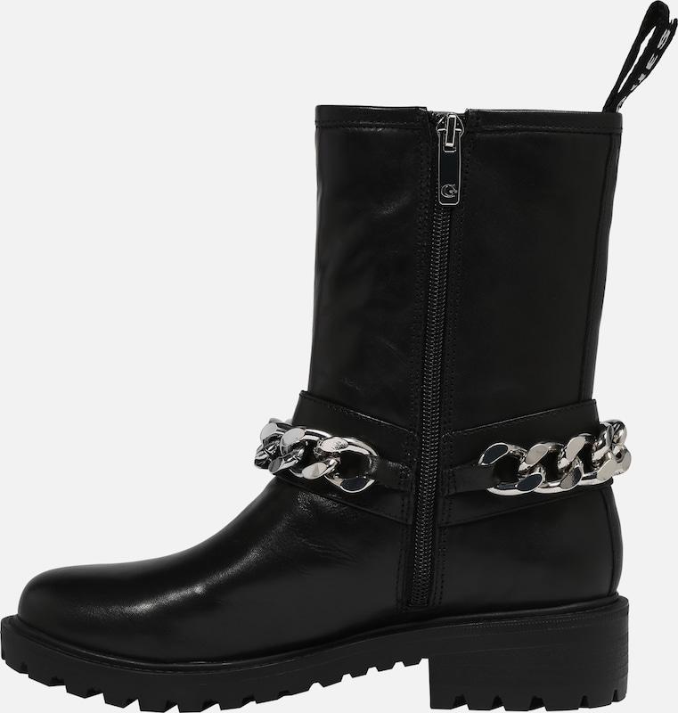 Boots Noir 'hadde' Guess Noir Guess En En 'hadde' Guess Boots BdthQrCxs