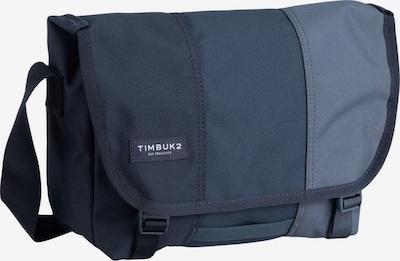 TIMBUK2 Tasche in navy / taubenblau / dunkelblau, Produktansicht