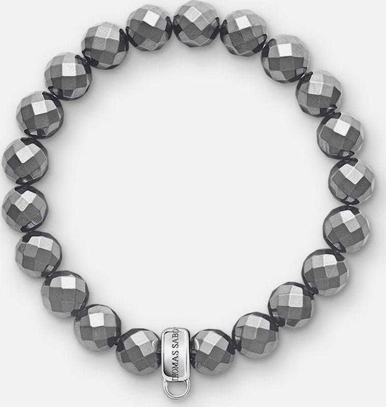 Thomas Sabo Charm-Armband 'Armband, X0187-064-11-M, 11-S'