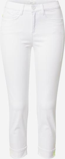 BRAX Jeans 'Shakira' in weiß / white denim, Produktansicht