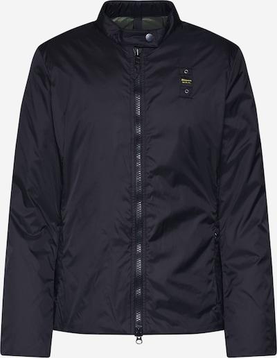 Blauer.USA Prechodná bunda 'GIUBBINI CORTI IMBOTTITO OVATTA' - čierna, Produkt