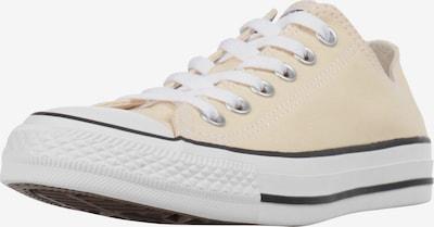 CONVERSE Sneaker 'Chuck Taylor All Star Ox' in creme, Produktansicht