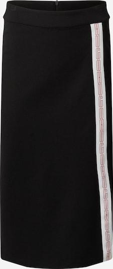 HUGO Krilo 'Difani' | črna barva, Prikaz izdelka