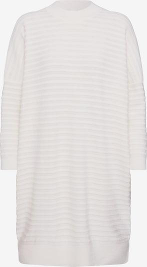 Megzta suknelė 'Islene' iš BOSS , spalva - balta, Prekių apžvalga