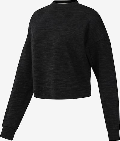 REEBOK Sweatshirt in anthrazit, Produktansicht