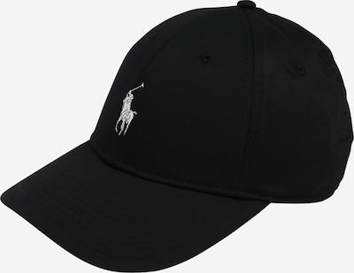 POLO RALPH LAUREN Cap 'BASELINE CAP' in schwarz, Produktansicht