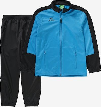 ERIMA Trainingsanzug 'Toronto 2.0' in blau / schwarz, Produktansicht
