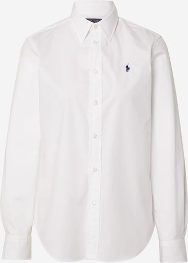 POLO RALPH LAUREN Blouse in de kleur Wit, Productweergave