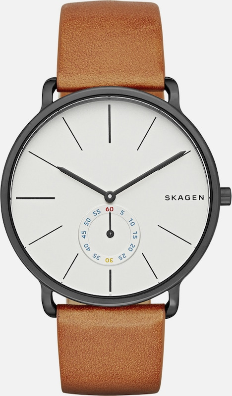 SKAGEN Quarzuhr »HAGEN, SKW6216«