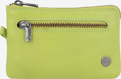 GREENBURRY Schlüsseletui in apfel, Produktansicht