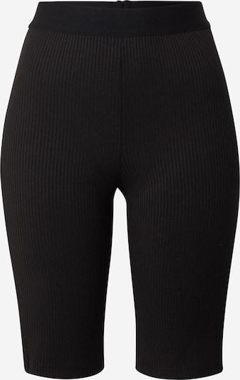 minimum Hose 'kyla' in schwarz, Produktansicht