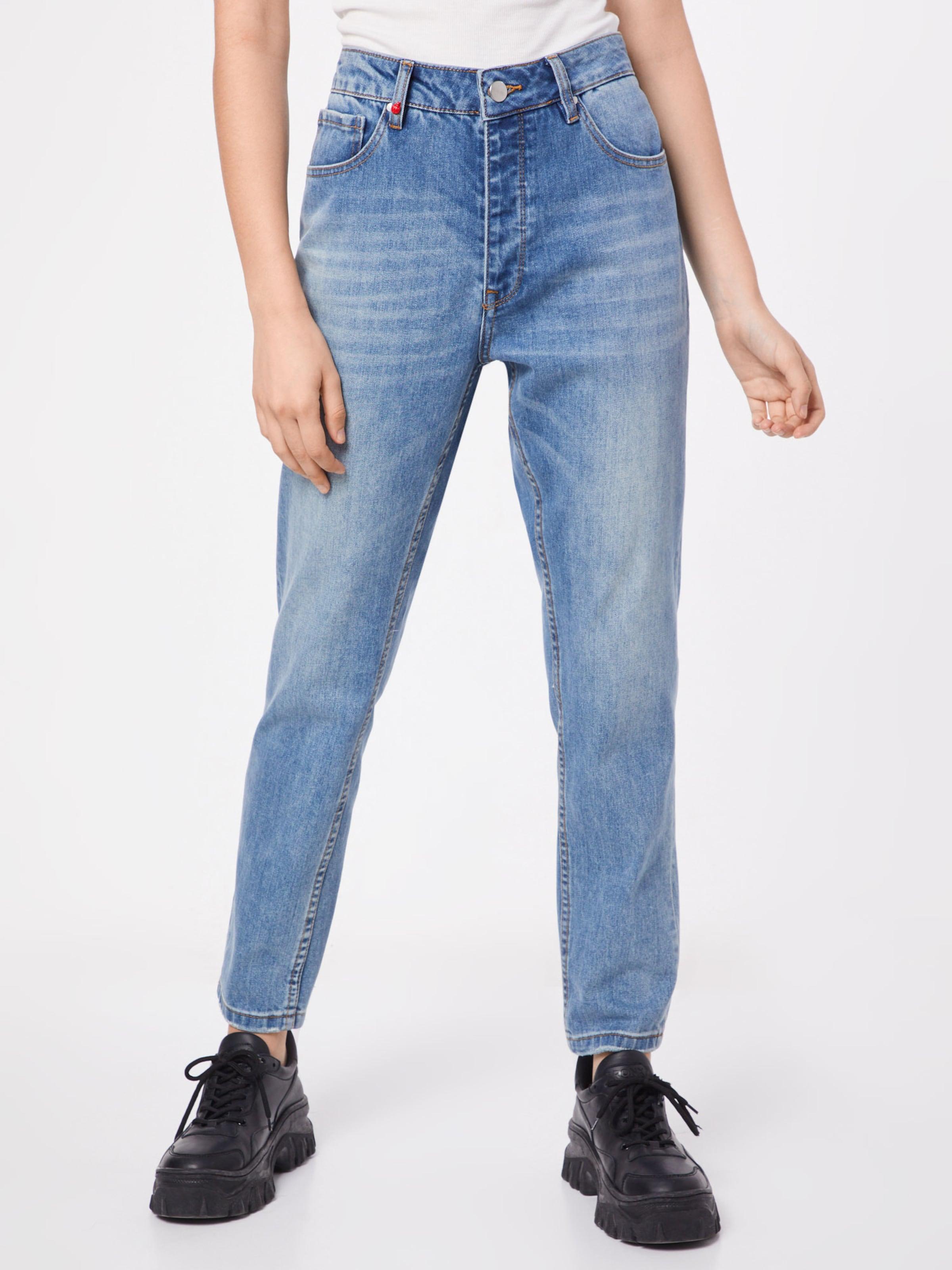 In F mJeans 'pamela' Blau a Ok80Pnw