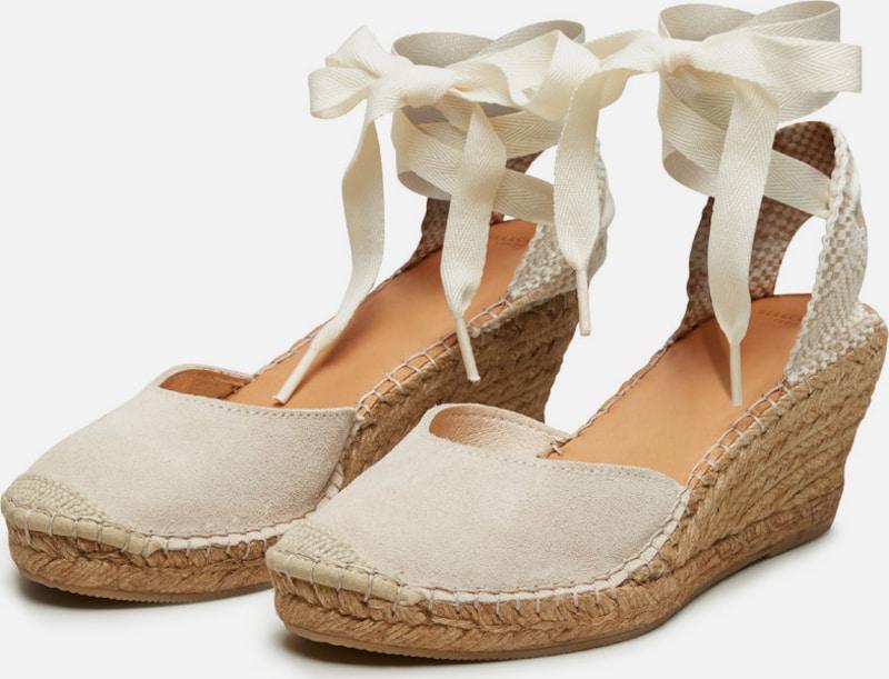 Haltbare FEMME Mode billige Schuhe SELECTED FEMME Haltbare | Espadrilles Schuhe Gut getragene Schuhe 0fa62b