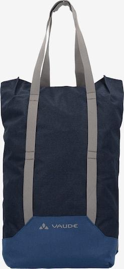 VAUDE Sporttas 'Counterpart II' in de kleur Blauw, Productweergave