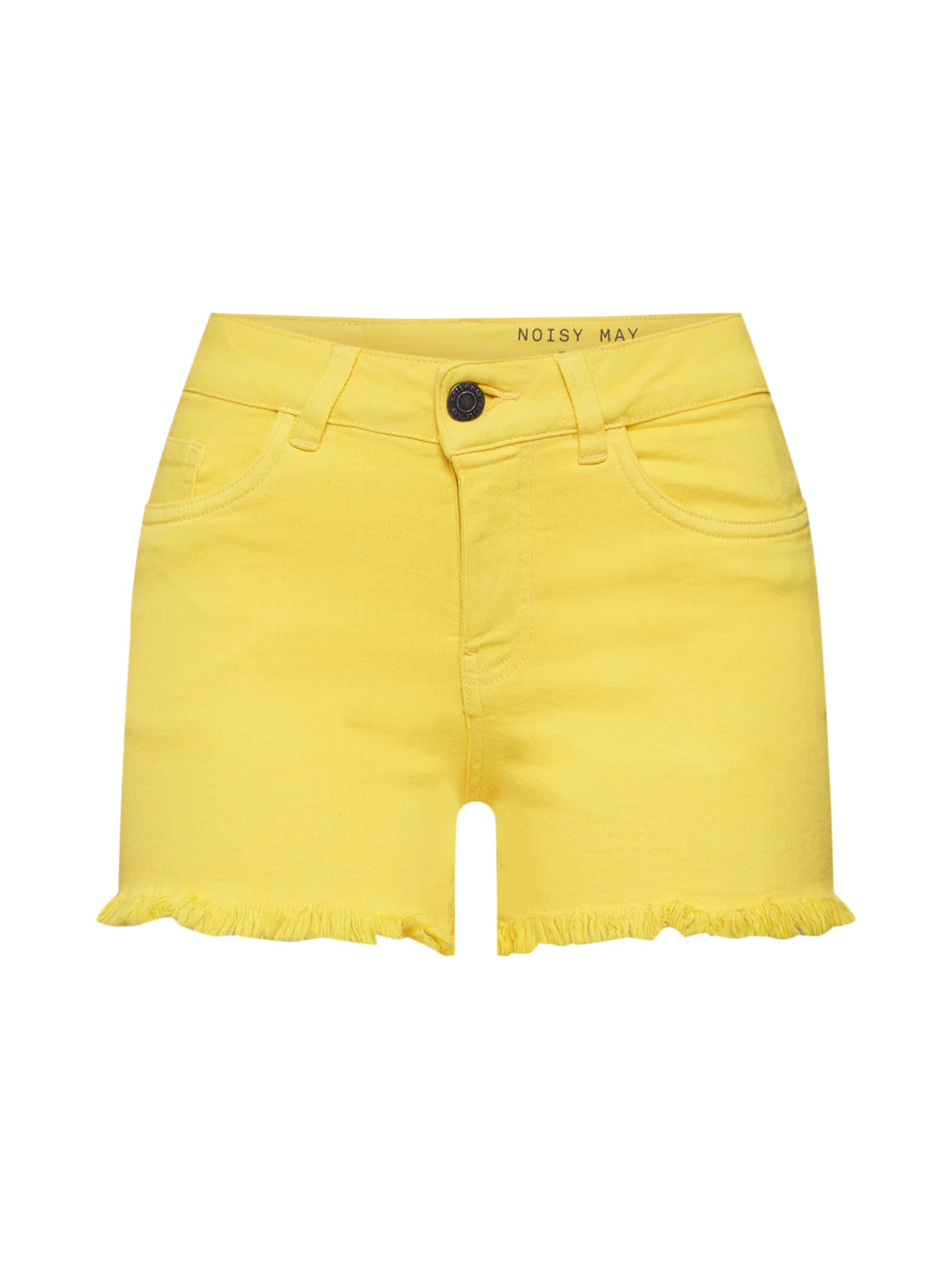 May In Noisy Noisy May Shorts Gelb 80wXnOPk