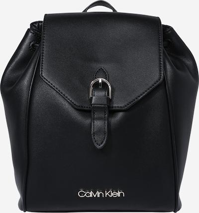 Calvin Klein Batoh - černá, Produkt