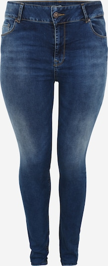 LTB - Love To Be Jeans 'ARLY' in de kleur Blauw denim, Productweergave
