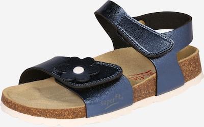 SUPERFIT Schuhe in marine, Produktansicht