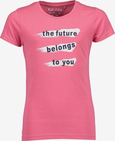 BLUE SEVEN T-Shirt in pink, Produktansicht