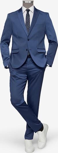 BRUNO BANANI Anzug in dunkelblau, Produktansicht