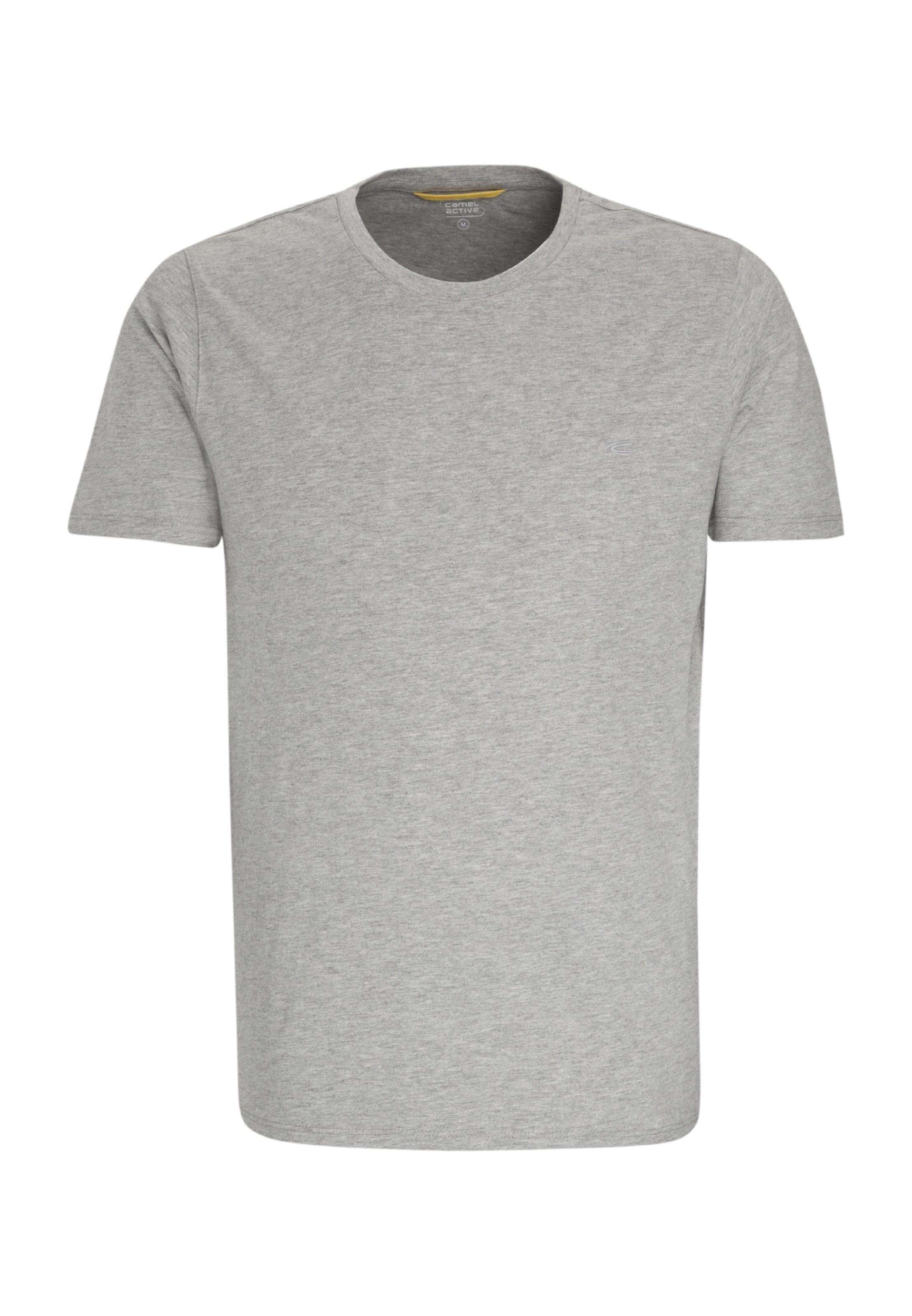 Active Graumeliert T shirt Camel In oCdrxBe